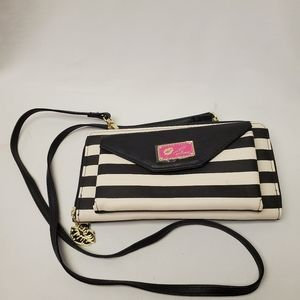 Luv Betsey by Betsey Johnson purse